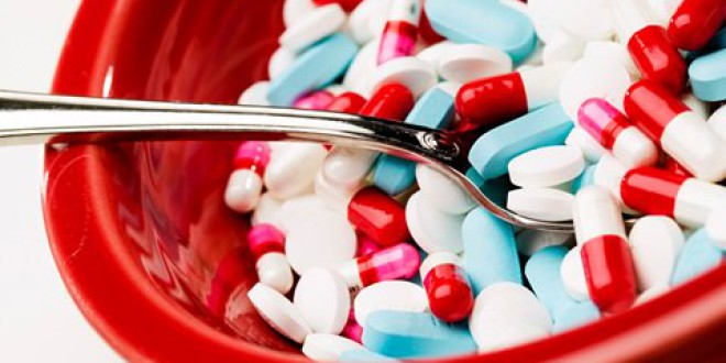 Antibióticos: ni abusar, ni usar mal