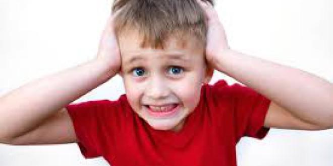 Niños bajo presión: ¿Les exigimos demasiado? PARTE I
