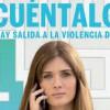 Las voces de #cuéntalo se alzan contra el estigma de la mujer agredida