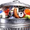 Las cifras del desperdicio de comida