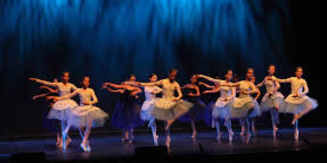 ATARFE: VI edición del Encuentro de Escuelas Municipales de Danza