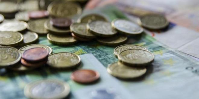 La desaparición del dinero