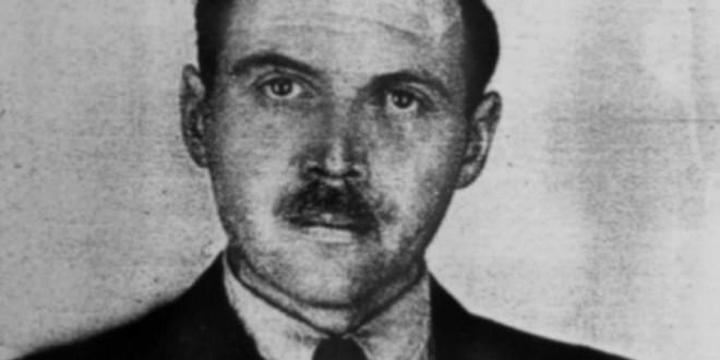 Josef Mengele: años de plata y soledad