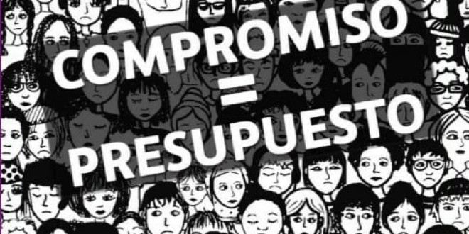 EL 16 DE MAYO EL FEMINISMO VUELVE A SALIR A LA CALLE