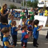 ATARFE: l I Gran Festival Escolar de la Solidaridad del Colegio Novaschool Medina Elvira