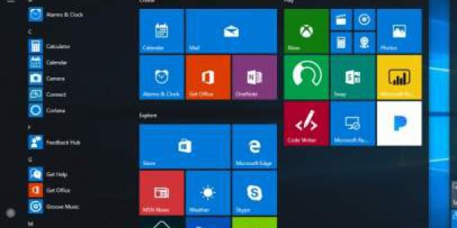 Microsoft la vuelve a liar con su última actualización de Windows 10
