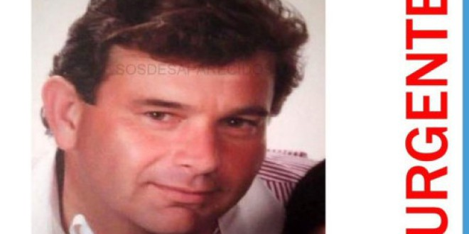 Buscan a un hombre de 46 años desaparecido desde el domingo en Atarfe