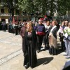 Granada rinde tributo a Mariana Pineda en el 187 aniversario de su ejecución