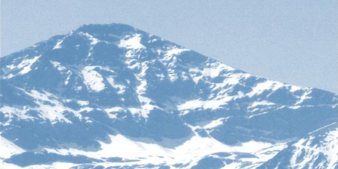Presentación de la Guía geológica del Parque Nacional de Sierra Nevada