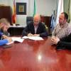 El Ayuntamiento de Atarfe apuesta por potenciar la enseñanza artística en el nuevo convenio con la escuela de música