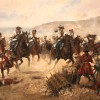 """""""EL RECLUTAMIENTO EN EL SIGLO XVIII"""" por Jose Enrique Granados"""