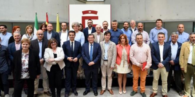 Atarfe se beneficiará de fondos europeos para promover el desarrollo urbano y sostenible