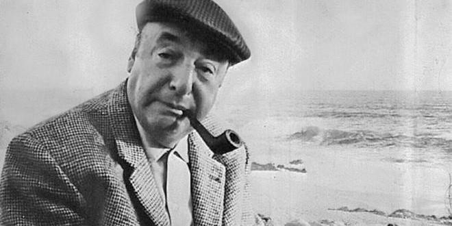 """""""El certificado de defunción de Pablo Neruda no refleja la realidad de su fallecimiento. No murió de cáncer"""""""