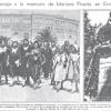 El 1º de Mayo en que reinó Mariana Pineda