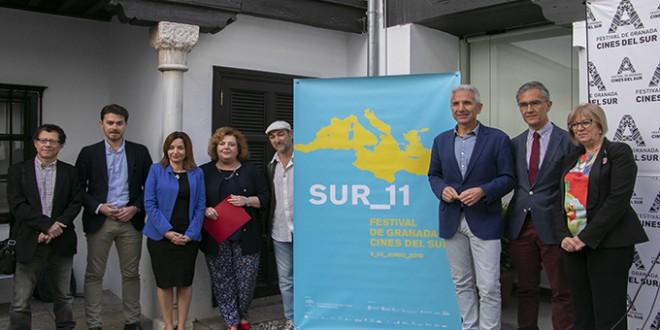 El festival Cines del Sur de Granada ofrece un viaje por 35 países