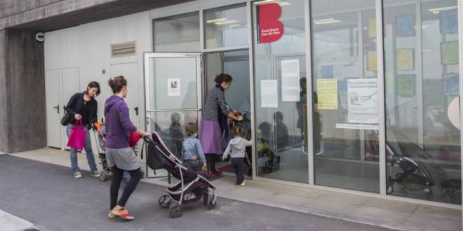 El abandono escolar y el paro enquistado atascan el ascensor social en España