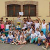 """El colegio San Pascual Bailón recibe el premio a la implicación de la comunidad en el concurso """"Water Explorer"""""""