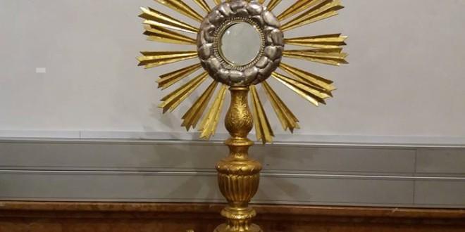 PROCESIÓN DEL CORPUS CHRISTI EN ATARFE