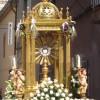 ATARFE: HOY 3 DE JUNIO PROCESIÓN DEL CORPUS CHRISTI