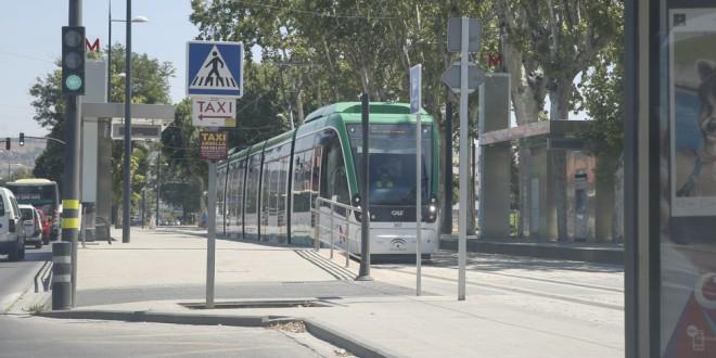 Proponen implantar autobuses lanzadera para «garantizar» transbordos gratuitos entre el Metro y «todo» el Cinturón