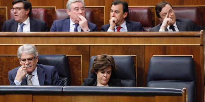 El hundimiento de la Casa Rajoy