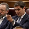 Los cinco errores de Albert Rivera
