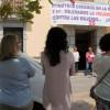 Atarfe condena los últimos casos de violencia machista en Guadahortuna y Badalona
