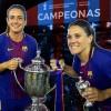 El fútbol femenino, lejos de la igualdad