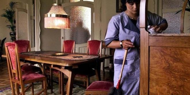 Con y sin Convenio 189 OIT, todos los derechos para las trabajadoras de hogar