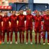 La Selección española de fútbol femenino jugará el Mundial
