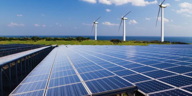 La Unión Europea acuerda que el 32% de su energía será renovable en 2030
