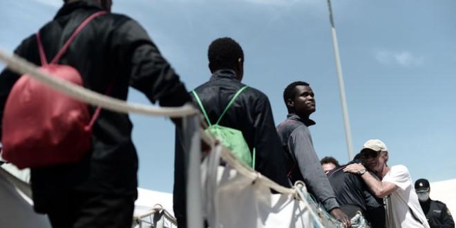 Claves para no perderse en el debate sobre inmigración en la cumbre de líderes europeos en Bruselas