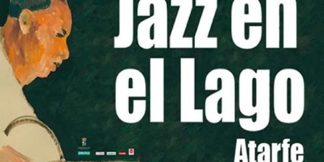 Jazz en el Lago 2018 Atarfe