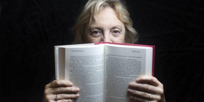 Soledad Puértolas propone que la palabra machirulo entre en el 'Diccionario'