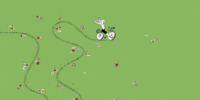 Las bicis cambiaron el mundo… Y volverán a hacerlo