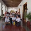 PROFESORADO ATARFEÑO EN MEXICO ( 4 parte) por Juan de Dios Fernández
