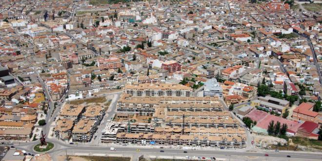 MIRADOR DE ATARFE, descansa desde el 21 de Julio al 1 de septiembre