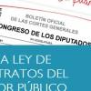 ATARFE: Jornada para informar de la nueva Ley de Contratos del Sector Público