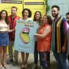 La campaña 'Buenas Lenguas, Buen Sexo' del IAJ llegará a Atarfe