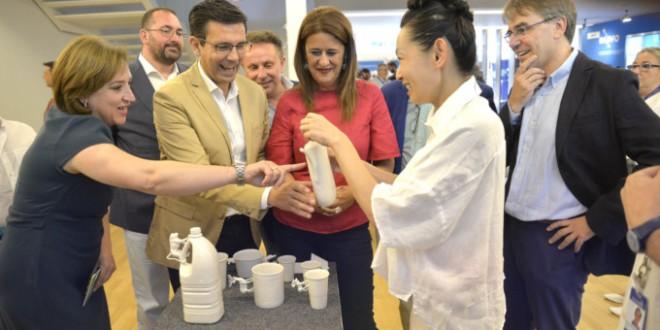 Las 4 actividades gratuitas que ofrece el Parque de las Ciencias este verano