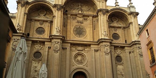 Unos 'paseos matemáticos' por el centro histórico de Granada conectarán ciencia e historia