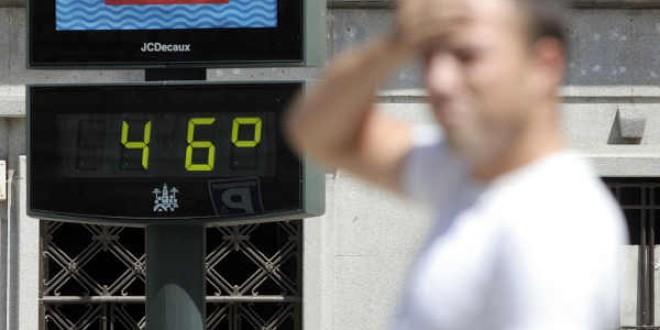 Consejos y recomendaciones para combatir el calor