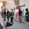 Arrestan a una banda juvenil de atracadores en Atarfe cuando viajaban en el autobús urbano