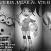 ATARFE: El club de voleibol informa