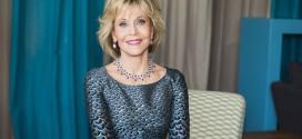 Jane Fonda y el sexo después de los 80