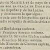Atarfe anecdotario: 1812. LOS ATARFEÑOS CONTRARIOS A LA INVASIÓN FRANCESA Y AL REINADO DE PEPE BOTELLA