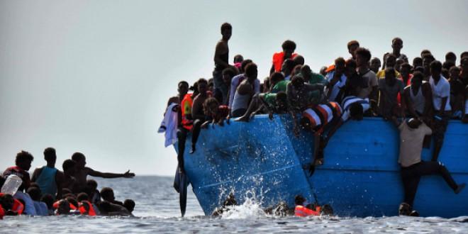 Los datos demuestran que ni Europa ni España viven una «crisis migratoria»