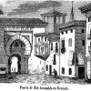 La Alhambra restaurará la Puerta de Bib-Rambla