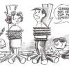 """"""" PERDER EL NORTE"""" por José Vaquero Sánchez"""