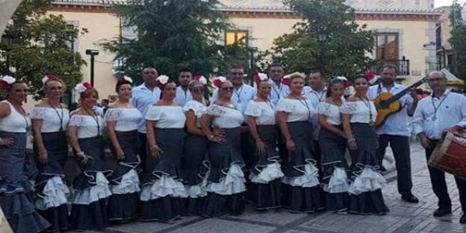 ATARFE: ROMERIA DE SEPTIEMBRE 2018